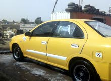 Used condition Nissan Sunny 2007 with 0 km mileage