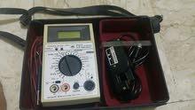 جهاز افو ميتر قياس الكهرباء
