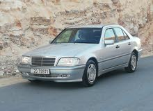 Mercedes Benz C 180 1998 - Used