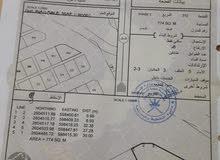 أرض سكنيه في نخل (الطو - بالقرب من المجمع)