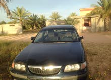 For sale Used Mazda 626