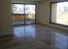 Deir Ghbar apartment for rent with 4 rooms