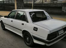عربية بيجو 505 موديل82 بحالة ممتازة
