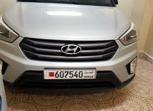 Hyundai Creta for sale in Northern Governorate