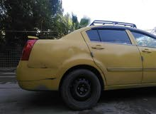 Chery A5 car for sale 2011 in Baghdad city