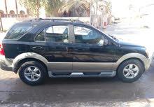 Kia Sorento car for sale 2007 in Baghdad city