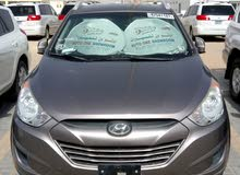 Hyundai Tucson 2012 in Al Ain - Used