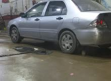 Mitsubishi Lancer for sale in Cairo