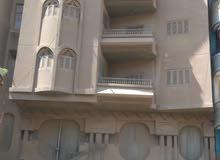 عمارة بشارع الاربعين من فيصل