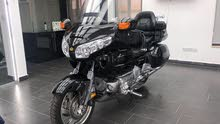 Gold Wing 2010 full accessories