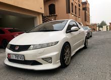 2010 Honda Civic for sale in Abu Dhabi
