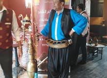الزفة المصرية الاول فى الكويت