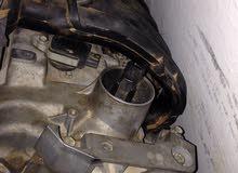 محرك نيسان تيدا ينفخ بسبب زيت المغشوش