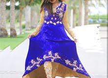 ملابس تقليدية عمانية للبيع