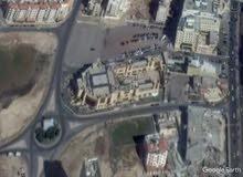 ارض 1000 م للبيع بجانب مطعم أبو جبارة تصلح لإسكان فخم موقع مميز جدااا