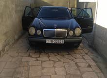 Used E 200 1999 for sale