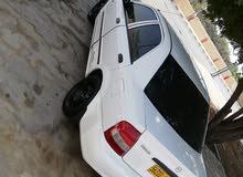 Mazda 323 1999 For sale - White color