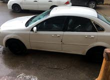 Chevrolet Optra car for sale 2008 in Tripoli city