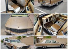 Cadillac Other for sale in Dubai