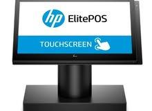 HP Elite pos TPC-1027-D