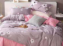 مفرش سرير بسعر و لا اروع