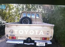 2008 Used Land Cruiser with Manual transmission is available for sale