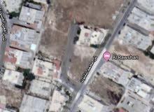 البنيات سكن ب واجهه 25م مساحة 805م حوض اللفتاوي