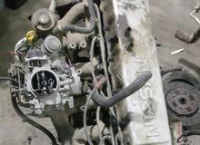 للبيع محرك نيسان باترول 4200