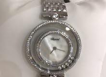 ساعة ماركة Chopard للبيع
