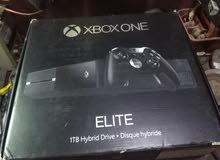 Xbox one elite ون تيرا معدل