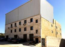مبنى صناعي استثماري مميز للبيع في ابوعلندا