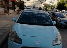 Citroen C3 car for sale 2011 in Amman city