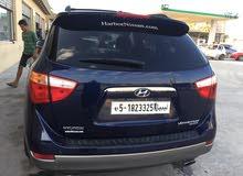 Hyundai Veracruz 2010 for sale in Tripoli