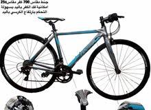 دراجة هجين هوائية استخدام بسيط للبيع