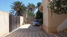 *** Large villa in Marine zone of Tripoli- Libya for sale ***