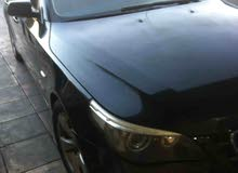 Automatic BMW 2007 for rent - Amman