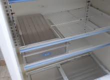 ثلاجة Frigidaire مستعملة