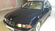 Used BMW 520 for sale in Madaba