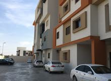 neighborhood Tripoli city - 200 sqm apartment for rent