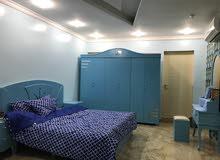 غرفة نوم استعمال جداً خفيف