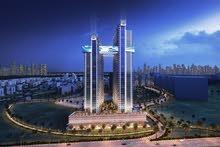 شقق فندقية وسكنية للبيع من كيان العقارية صاحبة أطول برج ملتف حول العالم