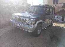 Used Korando 1995 for sale
