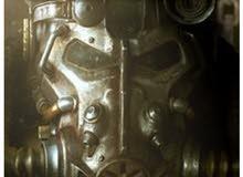 مطلوب لعبة fallout 4