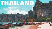 تاشيرة تايلاند من غير حضور