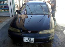Blue Kia Sephia 1995 for sale
