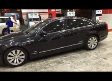 Gasoline Fuel/Power   Chevrolet Caprice 2012
