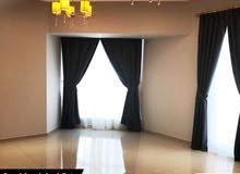 شقة نصف مفروشة للإيجار في الحد * Semi furnished flat for rent in Hidd
