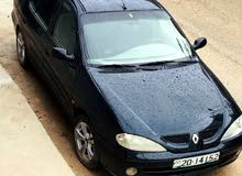 2001 Used Megane with Manual transmission is available for sale