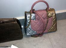 Used Hand Bags for sale in Al Riyadh