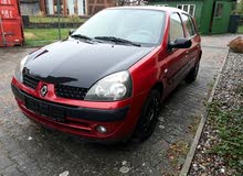 Renault Clio 2003 for sale in Tripoli